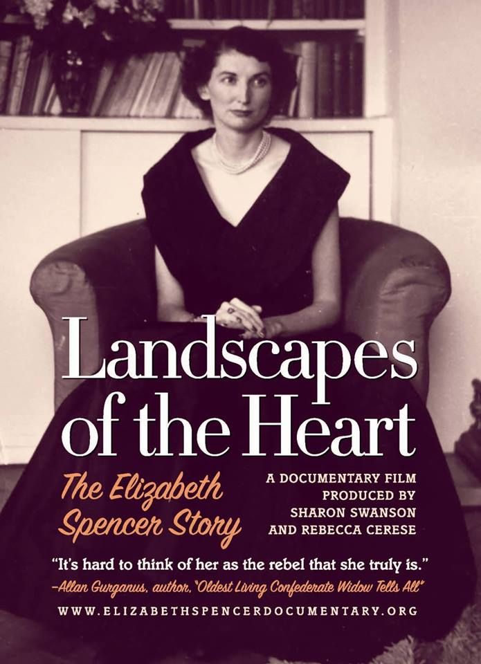 Film Screening: Landscapes of the Heart: The Elizabeth Spencer Story @ Penick Village | Orange City | Florida | United States