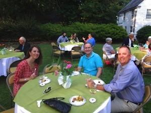 Tapas:  A Taste of Rio @ Weymouth Center | Southern Pines | North Carolina | United States