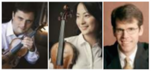 Chamber Music Concert: Piano/Violin Trio @ The Great Room | Southern Pines | North Carolina | United States