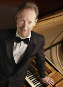 Chamber Music Concert:  Pianist Andrew Willis @ The Great Room | Southern Pines | North Carolina | United States