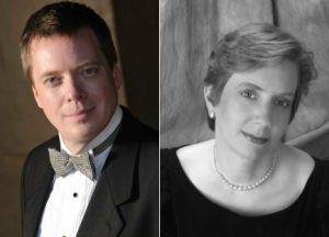 """Chamber Music Concert: """"A Poet's Love"""" @ The Great Room 