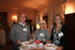 Weymouth Annual Membership Meeting