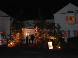 Christmas House: Carols at Weymouth @ Weymouth Center | Southern Pines | North Carolina | United States