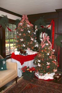Christmas Open House @ Weymouth Center | Southern Pines | North Carolina | United States