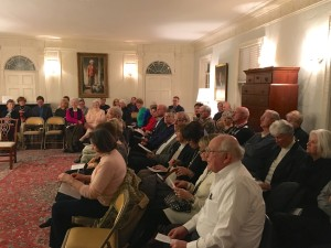 Monuments and Memory - Lecture - Molly Gwinn @ Weymouth Center | Southern Pines | North Carolina | United States