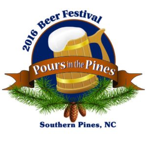 Pours in the Pines Beer Festival @ Southern Pines | North Carolina | United States