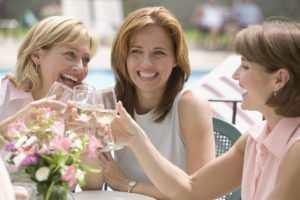 Ladies Wine Out @ Southern Pines | North Carolina | United States