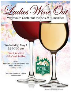 Ladies Wine Out!
