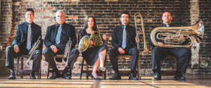 Chamber Music Concert: Boylan Brass @ The Great Room | Southern Pines | North Carolina | United States