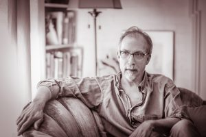 Writer-in-Residence Read: Daniel Wallace