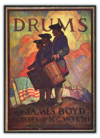 Drums book cover