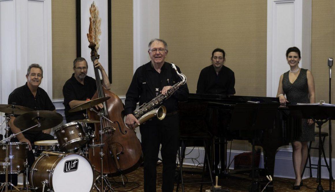 John Hatcher Quintet
