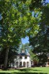 garden room loggia midsummer