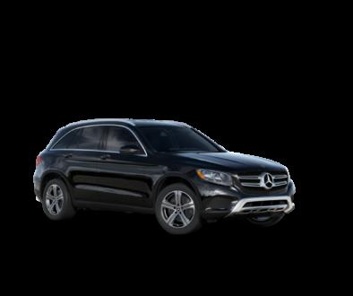 Mercedes Benz GLC SUV