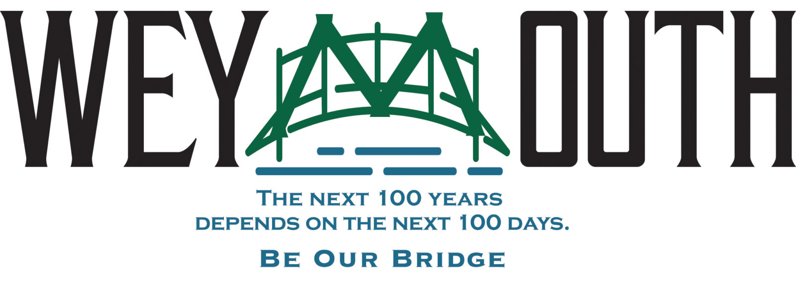 Weymouth BRIDGE logo
