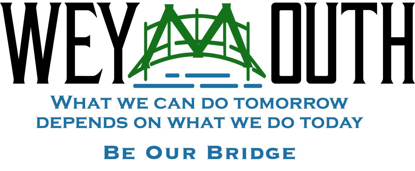 Weymouth BRIDGE logo