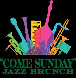 October 31 Jazz Brunch