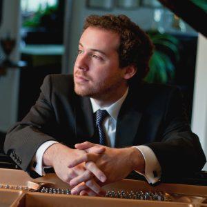 Sol Eichner, Concert Pianist